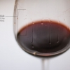 What makes Wine have legs?